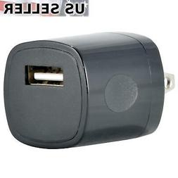 5V 1A 1000mA Univeral Home Wall AC to USB Adapter Charger fo