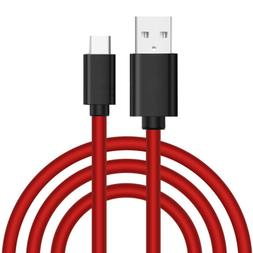 1M Fast Charging Cable 3A Phone Charger Data Sync Micro USB