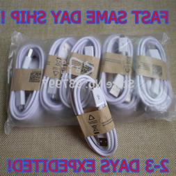 20x Micro USB Charger Pack Lot Charging Sync Cable For Samsu