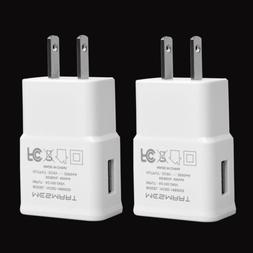 Phone Fast Charger Adapter USB Home Wall Outlet For APPLE iP