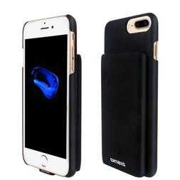 4800mAh Portable Charger Case Phone Charging External Batter