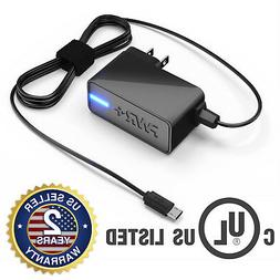 Pwr+® Fastest 3.5A AC Adapter Charger for Google Nexus 7 9
