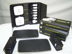 Powermat Charging Stations 2 Wireless Phone Game Tablet char