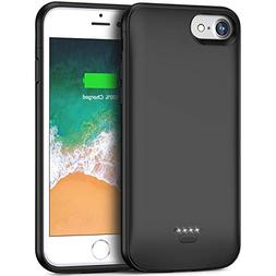 Battery Case for iPhone 6 6s, 4000mAh Portable Protective Ch