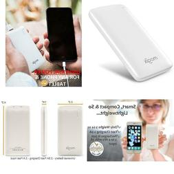 Mogix Cell Phone Portable Charger – Slim Lightweight 5000M