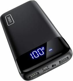 Dual USB Portable Power Bank External Battery Charger for Ce