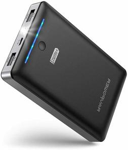 External Battery Pack RAVPower 16750mAh Portable Charger, Ti