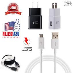 fast rapid wall charger charging cable cord