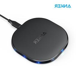 <font><b>Anker</b></font> Wireless Charger Charging Pad for