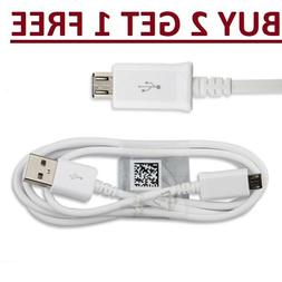 Fast USB Charger Charging Cable for Samsung Galaxy Phone S5