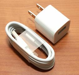 Genuine Original Apple USB Charger Cable for iPhone X,8,75,6