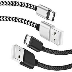 USB Type C Cable, Google Pixel 3 Charging Cable Extra Long B