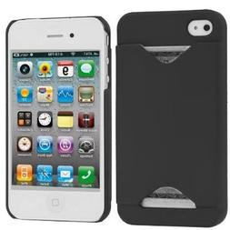 Importer520 Clip-on Case w/ Business Card Holder Compatible