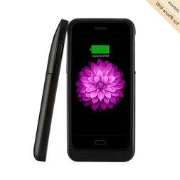 For iPhone 6/6s Charger Case, BSWHW 3500mAh 4.7 iPhone 6/6S