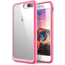 iPhone 7 Plus Case, iPhone 8 Plus Case, SUPCASE Unicorn Beet