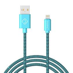 iPhone Charger Cable, Cambond 10ft Long Durable Braided MFI