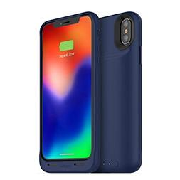 mophie juice pack wireless - Qi Wireless Charging - Protecti