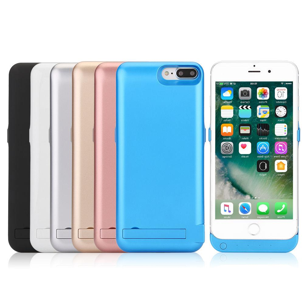 10000mAh Battery Power Bank Phone Charger Backup Cover Case