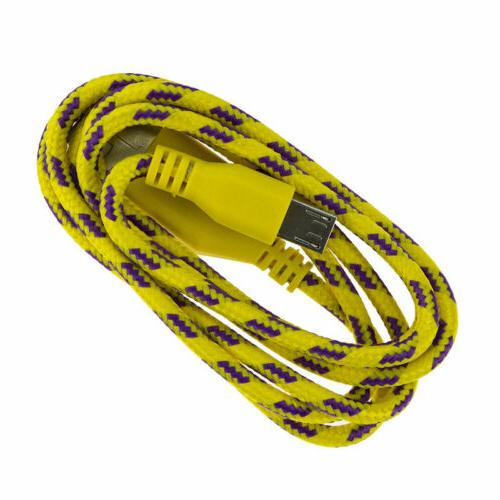 1M&2M&3M USB Cable Cord For US