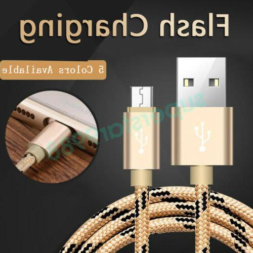 1M Charge C Type C Charger Cable
