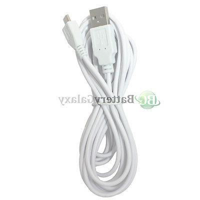 2 USB Battery Cable Android Cell HOT!