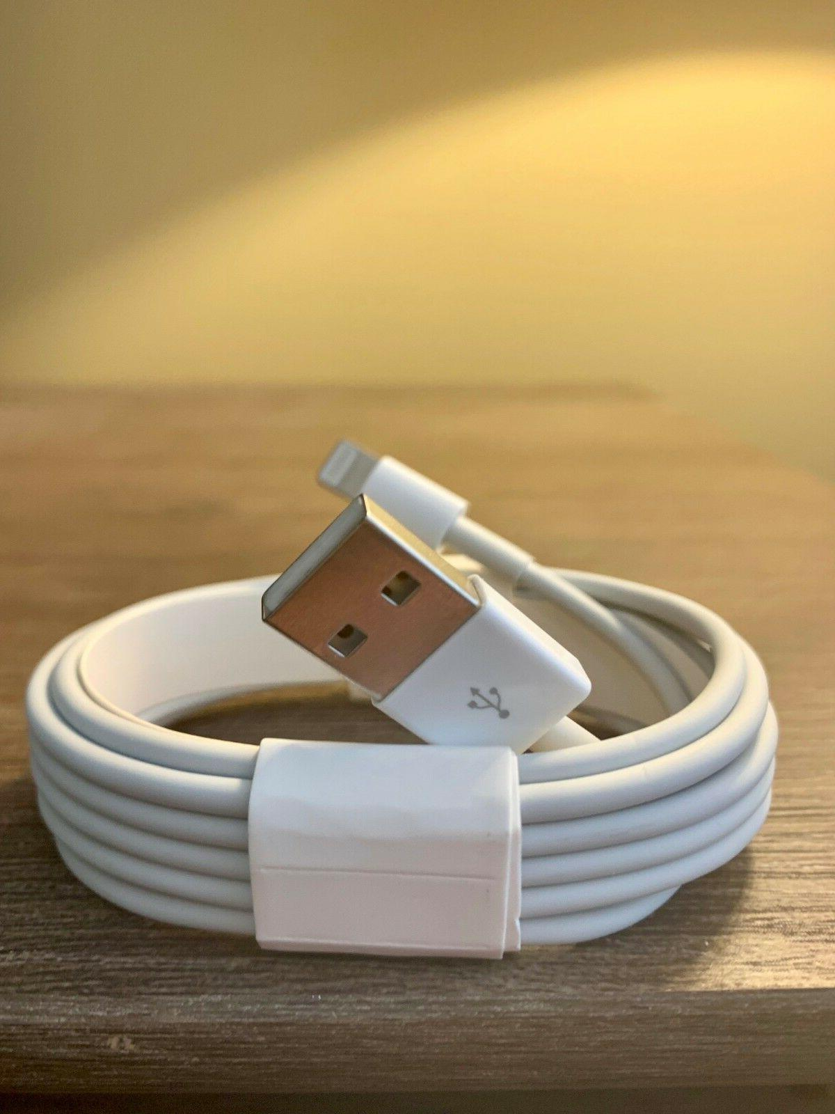 2x usb phone charger cable cord compatible