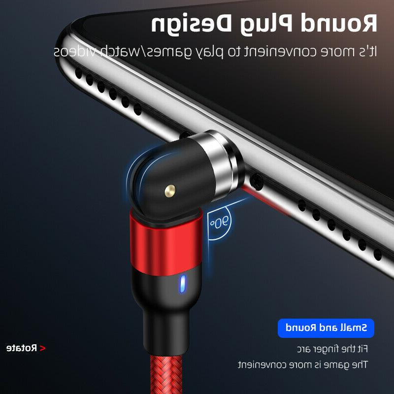360° Cable For and Android