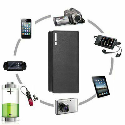 50000mAh Backup Dual Battery Charger for Phone