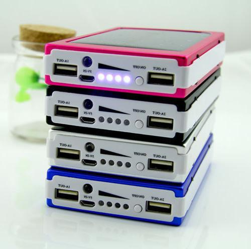 900000mAh USB Power Charger for