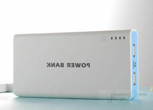 50000mah Backup Battery Charger For