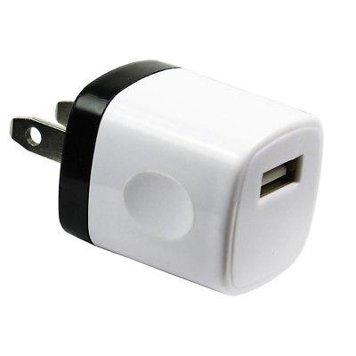5x USB Charger Plug AC Home Power FOR Phone 5 6