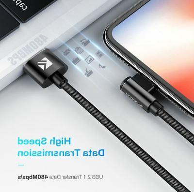 FLOVEME Lightning Cable Fast Data A i