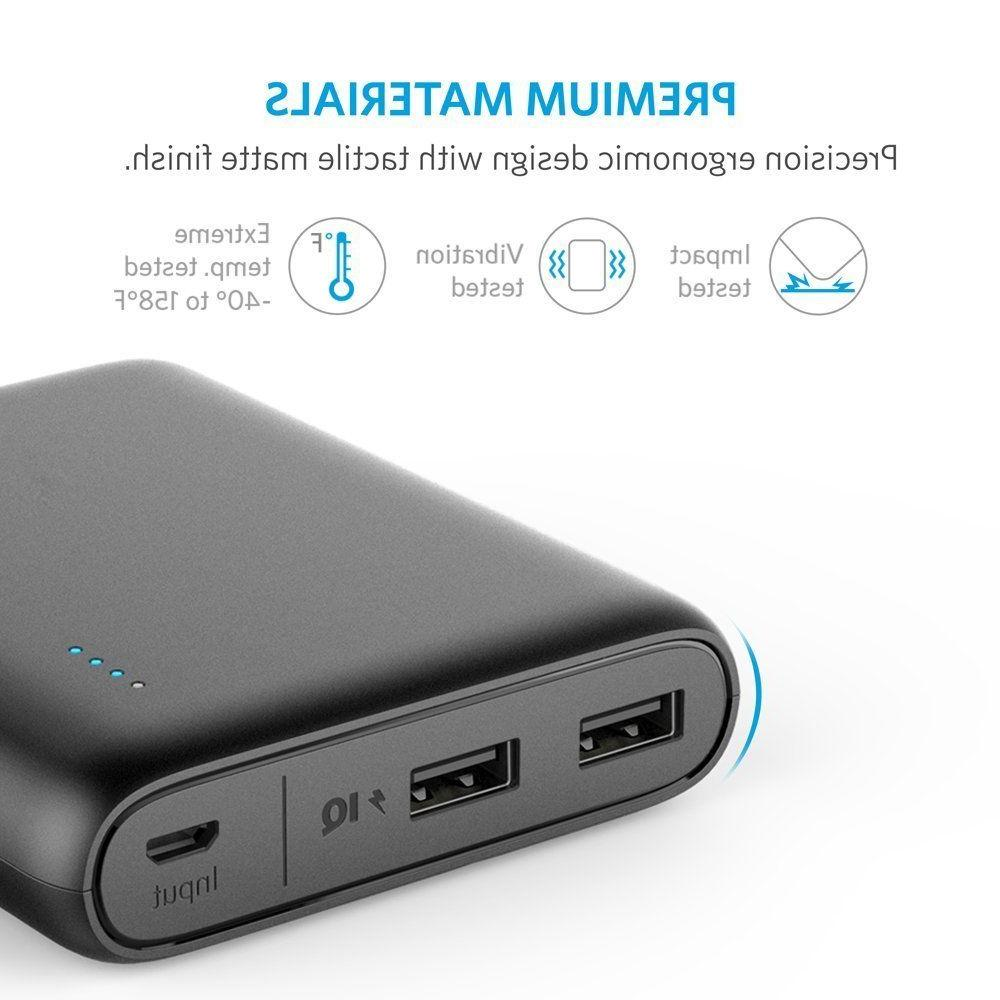 Anker 13000, 13000mAh Charger