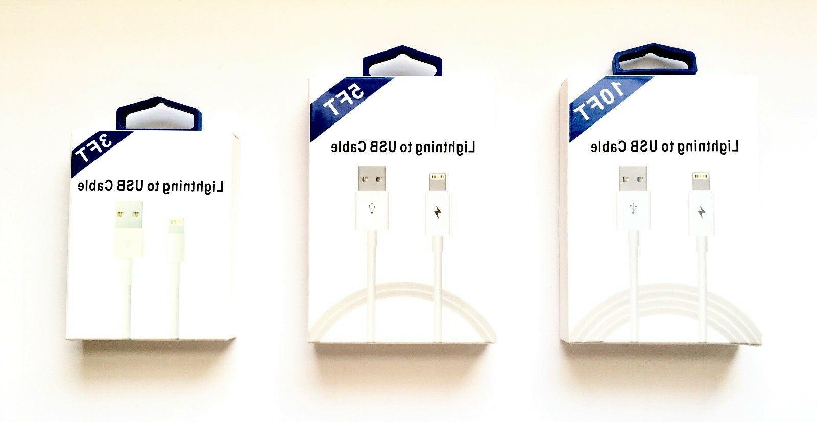 Lightning to USB Charger phones and Ipads