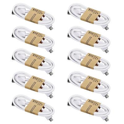 Lot OEM Charger Cord For Samsung Phone USA