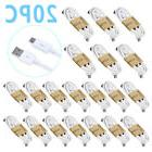 Lot OEM Micro USB Charger Fast Charging Cable Cord For Samsu