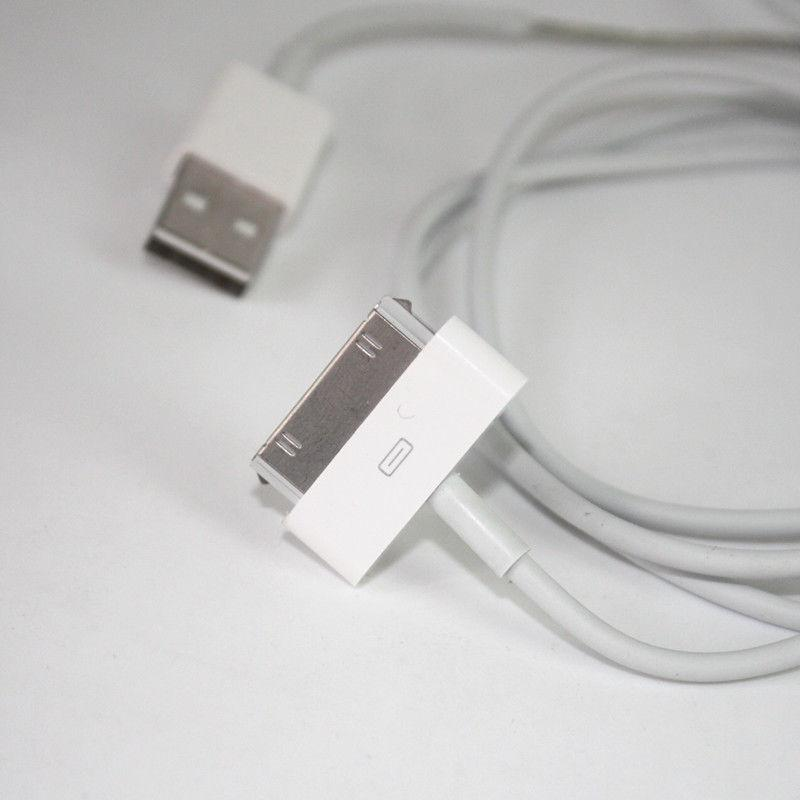 Original 12W USB Adapter Wall 30 Pin USB 3