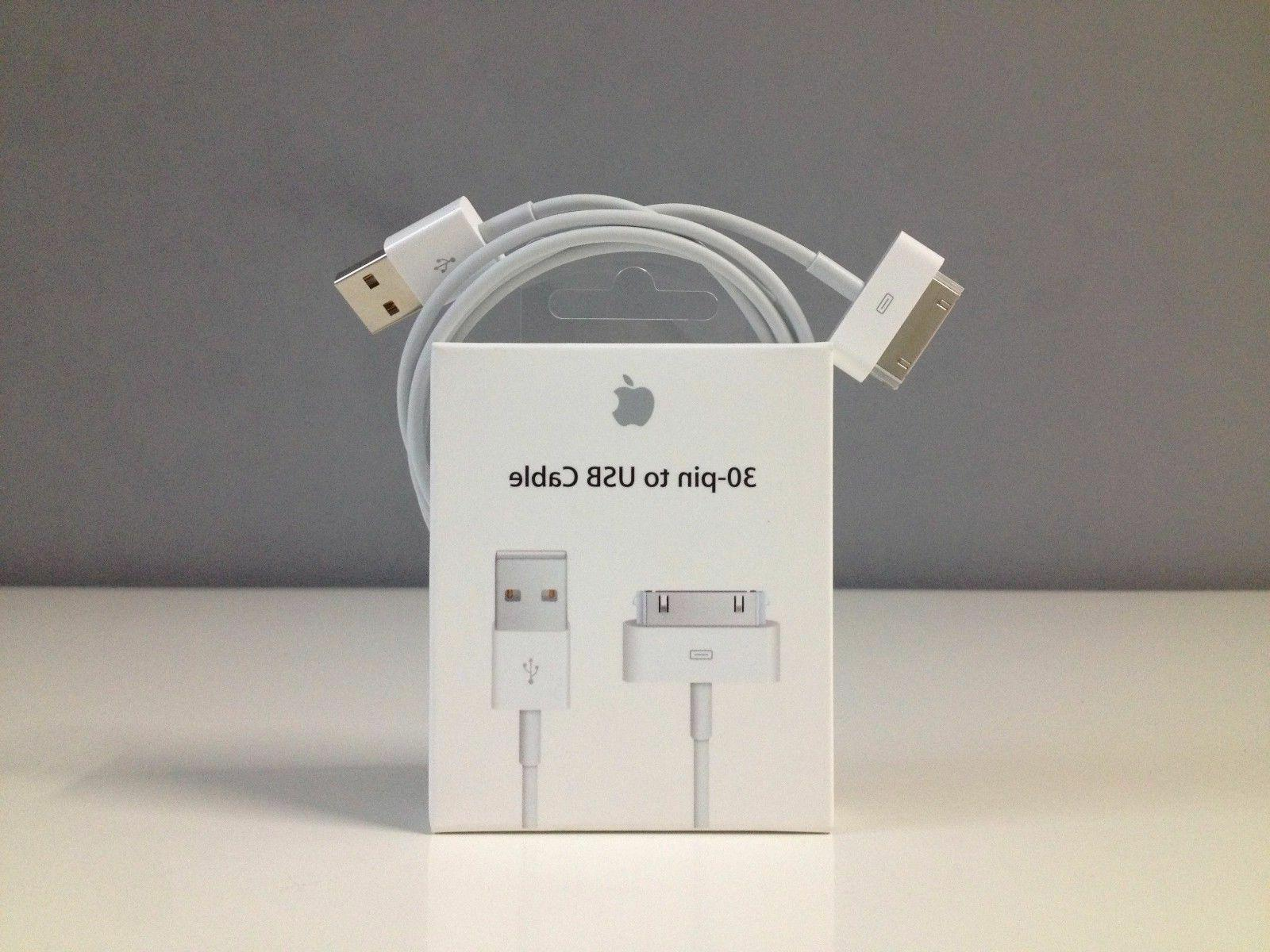 Original Adapter Wall Pin USB Cable 3
