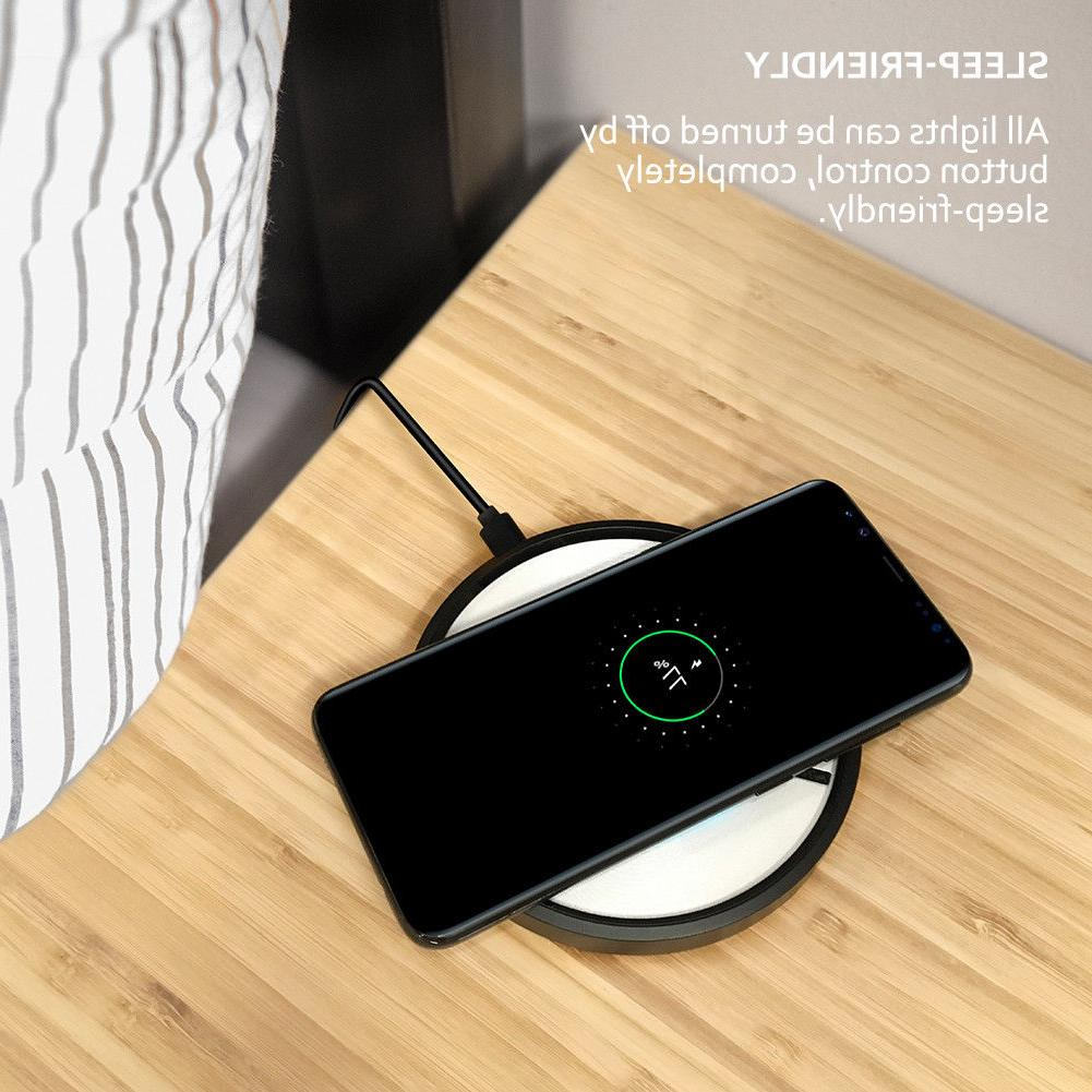 Qi Wireless Charger Charging Pad XS/Max/XR/X/8