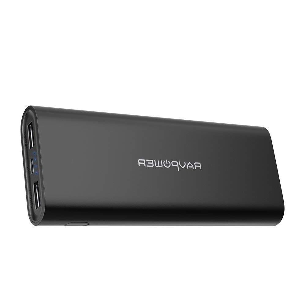 RAVPower 16750 Updated Phone Portable Charger Battery 16750m