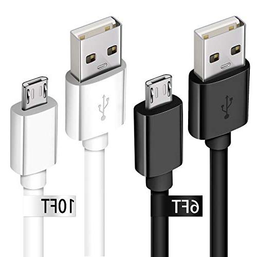 android micro usb cable