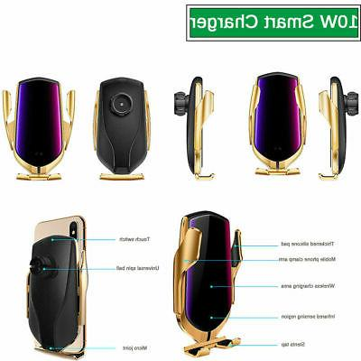 Wireless Automatic Sensor Phone and Fast