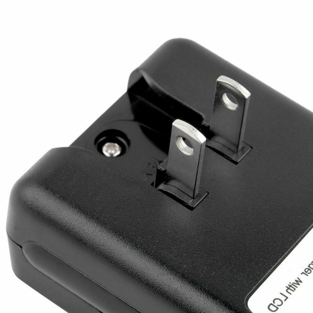 Black Wall Charger For Series Cell