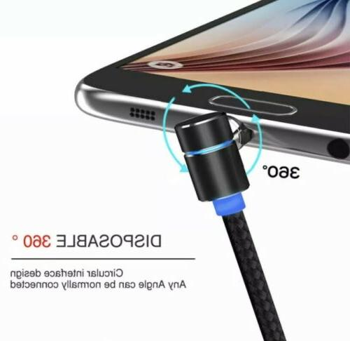 Elbow Cable Lightning USB Android