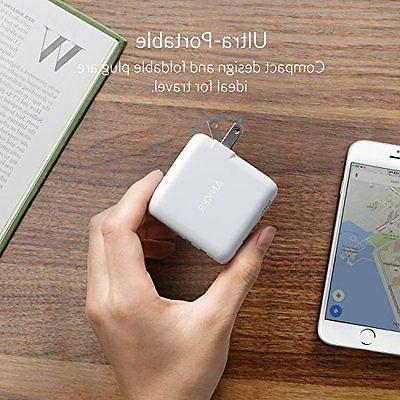 Anker Elite 2-Port 2 with Plug