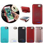 External Battery Charger Case Power Bank Pack Magnetic Cover