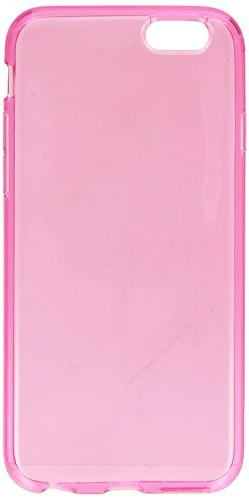 Asmyna Glossy Transparent Candy Skin Cover for APPLE iPhone
