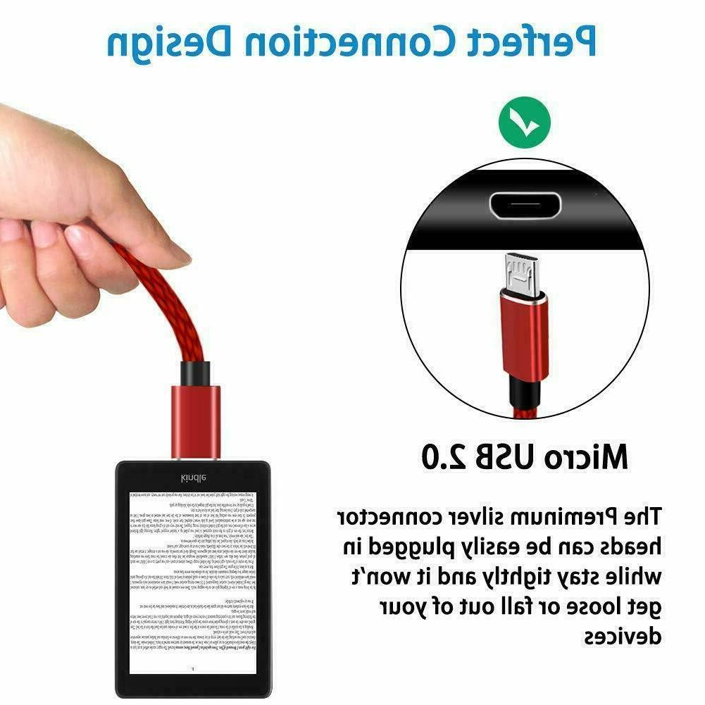 Heavy Cable USB For Android Samsung
