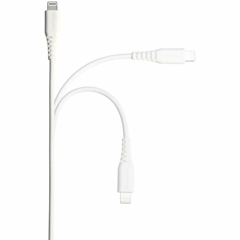 Lightning A Cable - MFi Certified iPhone For iPad iPod