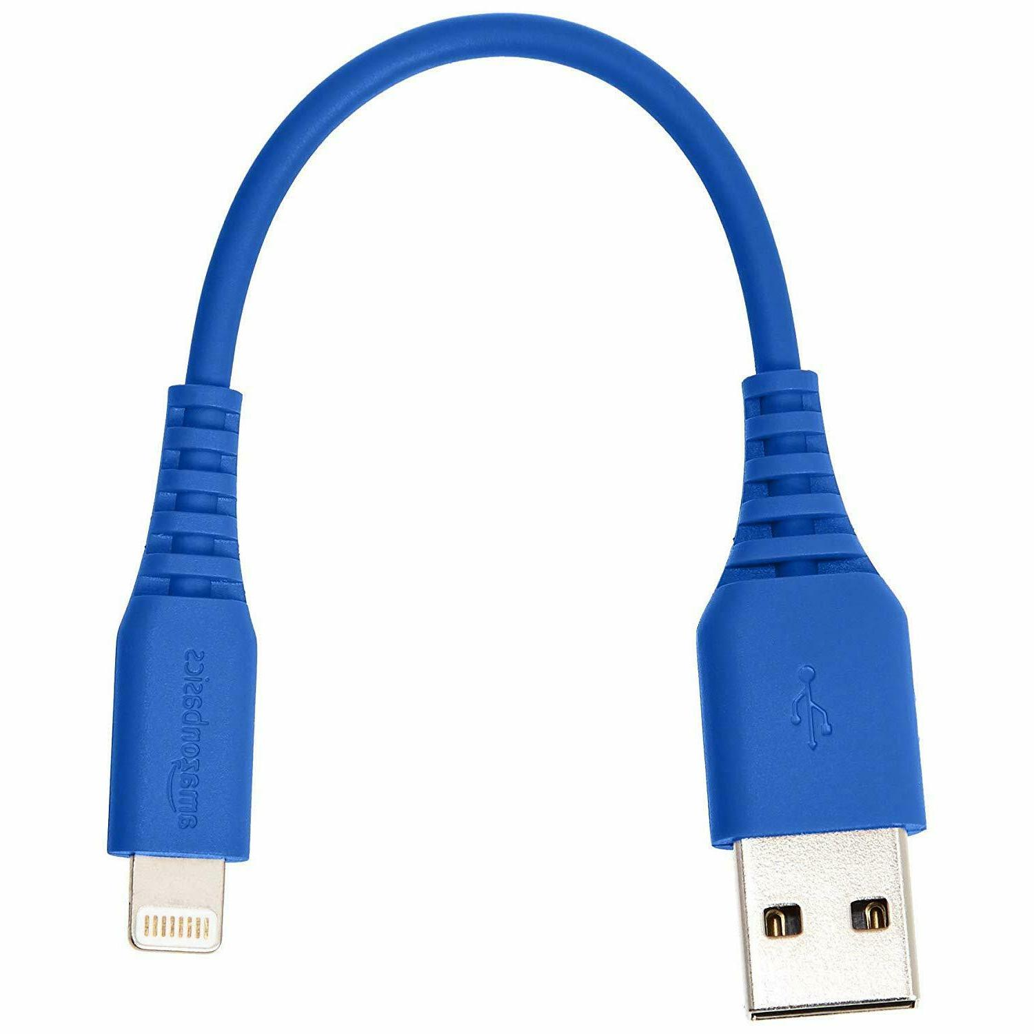lightning to usb a cable mfi certified